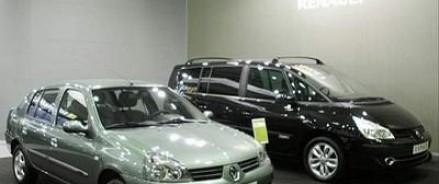 Renault обновит свой модельный ряд