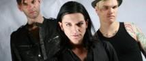 4 июля группа Placebo даст концерт в Зеленом театре Парка Горького