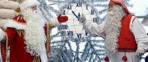 Кого выберут россияне — Деда Мороза или Санта-Клауса?