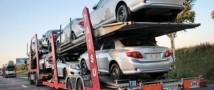 Россия поддержит автопроизводителей и не запретит ввоз иномарок