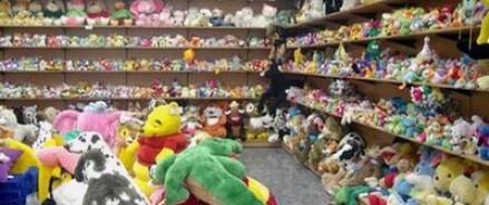 В США ради кражи детских игрушек мужчина симулировал сердечный приступ