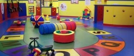 В Подмосковье остается проблема детских садов