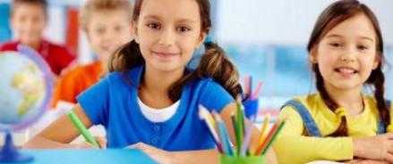 От чего зависят оценки в школе?