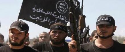 Под знаком джихада