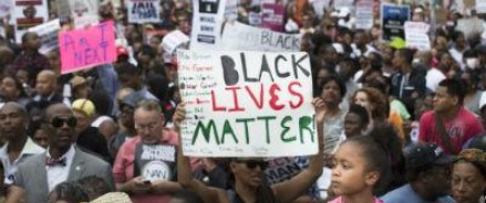 В Америку вернулся расизм?