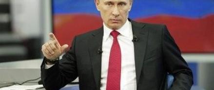Россияне хотят видеть Путина на посту президента и после 2018 года