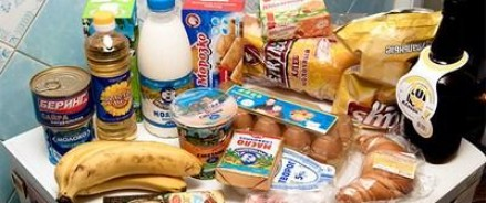 Правительство допускает повышение цен на некоторые продукты