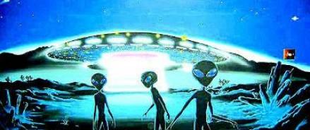 Как связаться с инопланетянами?