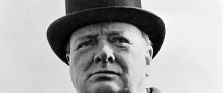 За картину Черчилля  на аукционе в Лондоне заплатили $2,8 млн