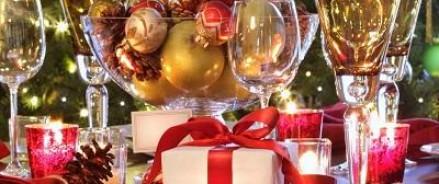 Как встретить Новый год в отличном настроении и не переедать