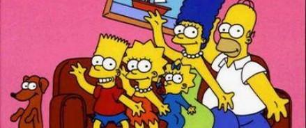 Культовый сериал «Симпсоны» празднует свой юбилей