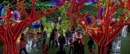 В Колумбии рождественская ночь выдалась кровавой