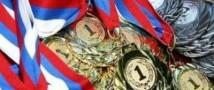 Семь лучших российских спортсменок уходящего года