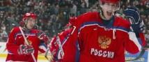 Молодежная сборная РФ по хоккею разгромила команду из Швейцарии на ЧМ