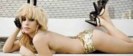 Lady Gaga была изнасилована в 19 лет