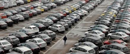 Как зеницу ока: как сберечь свое авто от угонщиков