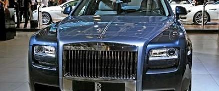 Авто для президента: на чем ездят лидеры других стран?