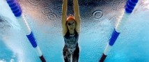 Россия отправит на  соревнования по синхронному плаванию смешанную пару