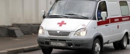 В российской столице злоумышленник напал на женщину и покалечил ее на глазах у людей