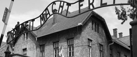 Как освобождали Освенцим
