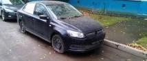 На улицах столицы РФ в прошлом году было найдено более 13 тыс. брошенных автомобилей
