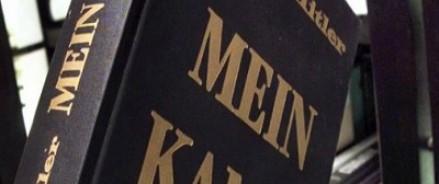 Гитлер и «Майн кампф»: стоит ли нам бояться этой книги?