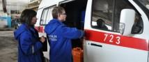 В Обнинске в подъезде жилого дома люди обнаружили подкинутого двухмесячного ребенка