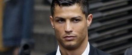 Роналду получил звание лучшего футболиста