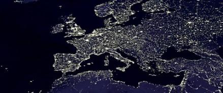 Испытание для Европы