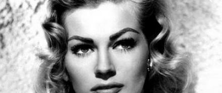 Скончалась известная шведская актриса и фотомодель Анита Экберг