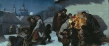 Родом из язычества: что на самом деле происходило на Святки