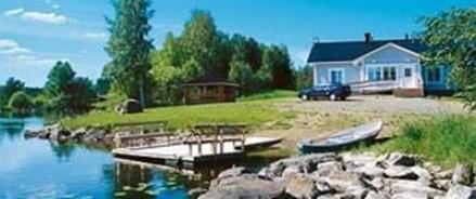 Россияне потеряли интерес к приобретению недвижимости в Финляндии?