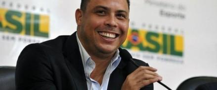Роналдо решил вновь вернуться  на футбольное поле