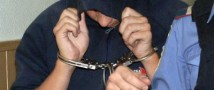 Арестовали двух парней, изгоняющих Дьявола из Ленина