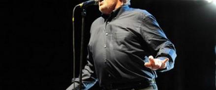 Сборник песен известного британского музыканта Джо Кокера оказался на 4 позиции рейтинга iTunes
