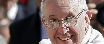 Папа Римский Франциск поведал о предстоящей встрече с Далай — ламой