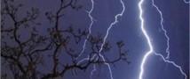 В Бразилии несколько человек стали жертвами удара молнии