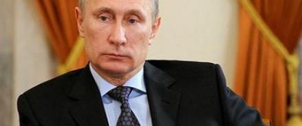 Владимир Путин не против употребления в литературе нецензурной лексики