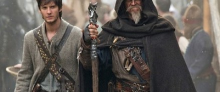 В российских кинотеатрах начался показ фильма «Седьмой сын» Сергея Бодрова-старшего