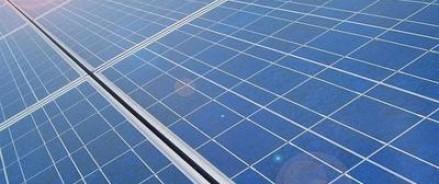 Солнечные батареи становятся все популярнее