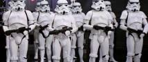 Вскоре в «Звездных войнах» будет фигурировать женщина-штурмовик