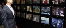 Ни слова об экономическом кризисе: российские телеканалы умалчивают проблемы