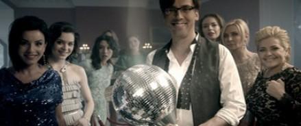 «Танцы со звездами»: главный благотворительный проект года