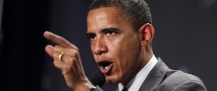 Обама хочет воевать с ИГИЛ