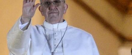Папа Римский не запрещает периодически шлепать детей
