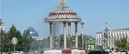 В Туркменистане действует негласный запрет на ввоз черных автомобилей
