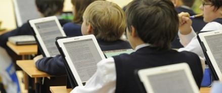 Заменят ли электронные учебники бумажные?