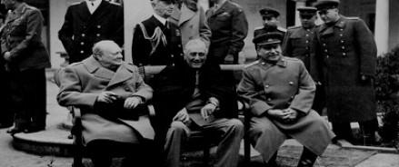 70-летний юбилей ялтинской встречи: как творилась история
