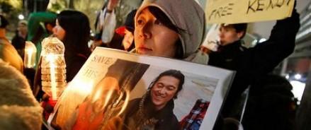 Произведения журналиста из Японии, убитого исламскими боевиками, стали бестселлерами