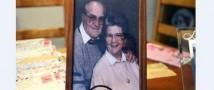 В Америке супруги, которые прожили вместе 67 лет, скончались в один день